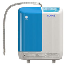 enagic kangen water filter replacement