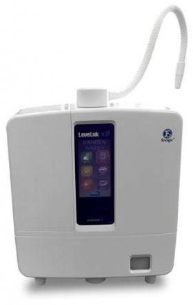Kangen 8 Or K8 Is Enagic S 8 Plate Kangen Water Ionizer
