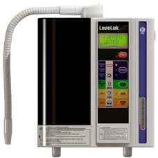 enagic leveluk sd501 tyh 401nf ionized kangen water generator. Black Bedroom Furniture Sets. Home Design Ideas
