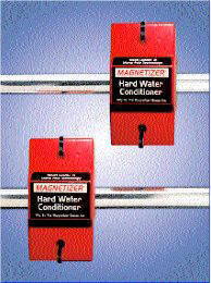 hard water magnetizers