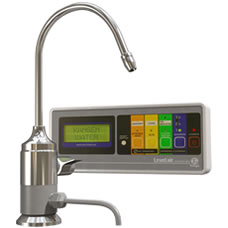 Enagic Leveluk SD501U Under Counter Kangen Water Ionizer