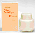 REUSABLE Kangen Citric Acid Cleaning Cartridge