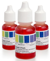 Alkaline Water Reagent Test Kit